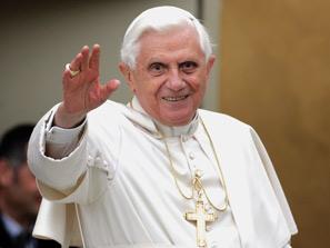 ¡Ultima hora! Fallecio a los 89 años el papa Benedicto XVI
