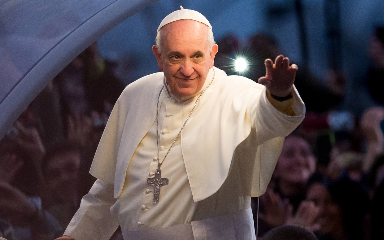 MondayVatican – Vatican » Pope Francis, the diplomacy of ...