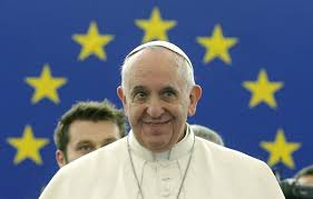 Image result for EU & Papacy