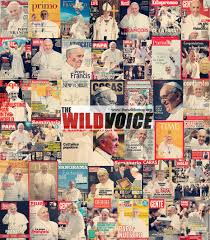 """Vatican » From """"Hosannah"""" to """"Crucify him"""" : Why the Secular Media Bias in Favor of Pope Francis?"""