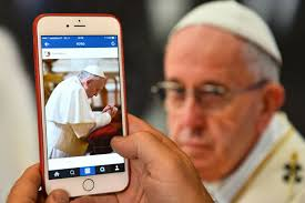 Pope Francis, how is Vatican communication developing?
